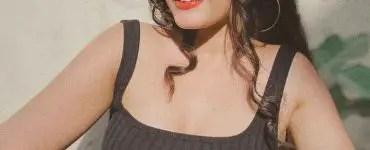 Anahita Bharat Bhooshan Picture
