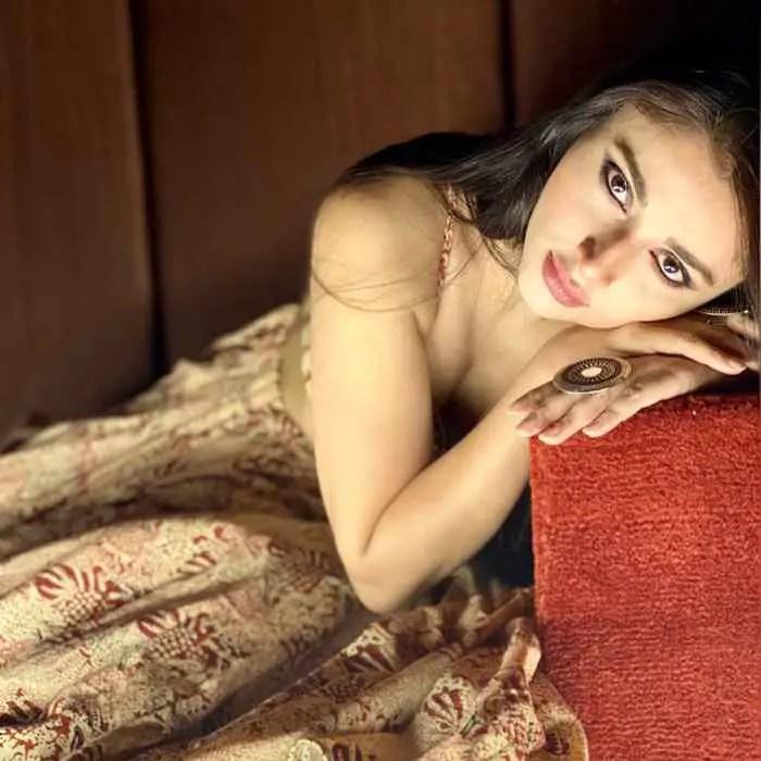 Ankita Srivastava HD Picture