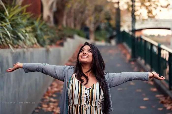 Chandni Bhagwanani Image