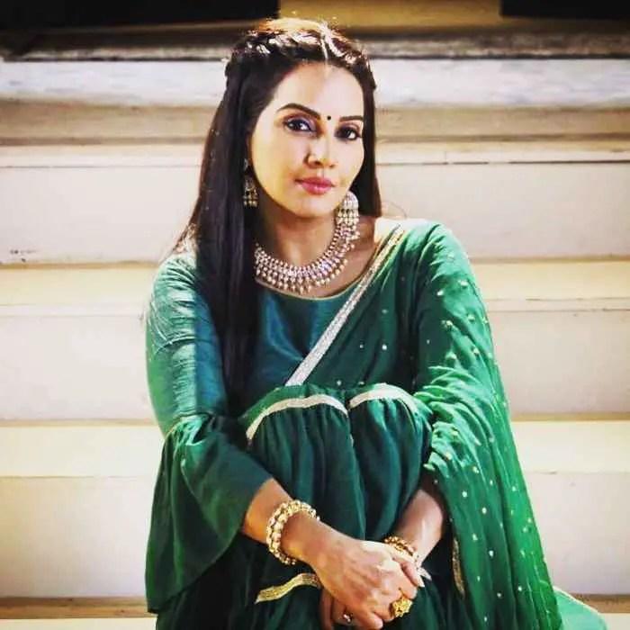 Geetanjali Mishra HD Picture