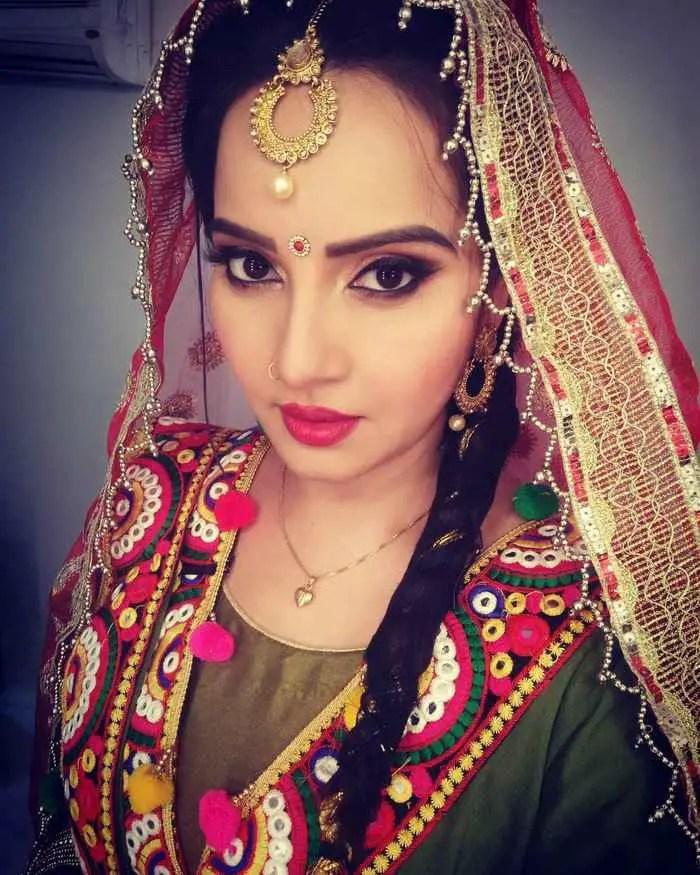 Geetanjali Mishra Picture