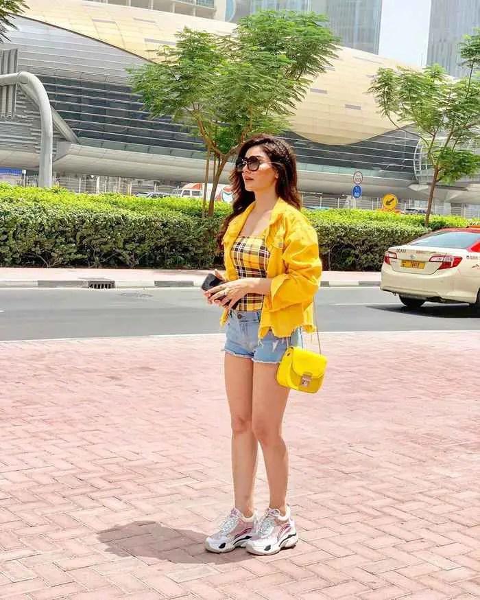 Kangana Sharma HD Picture