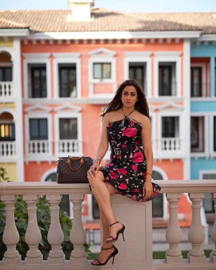 Madhura Naik Picture