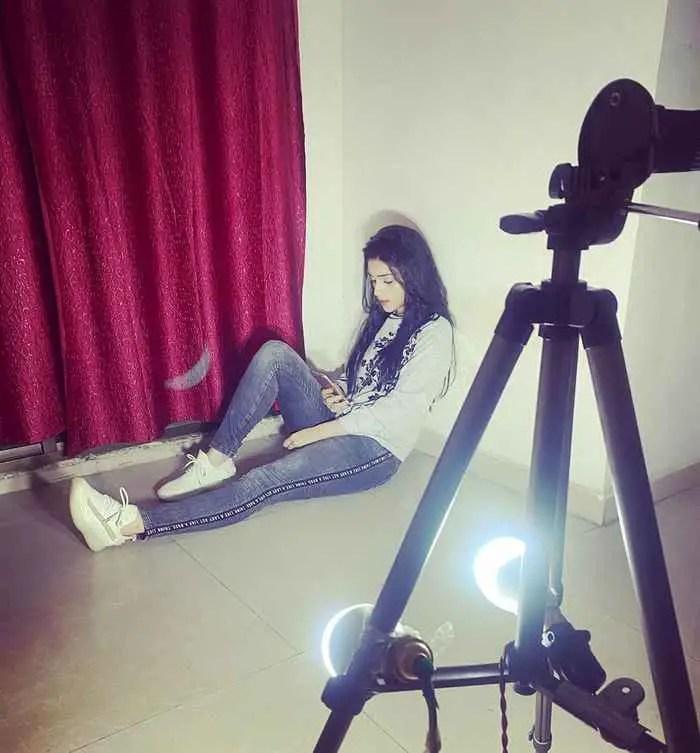 Mallika Singh Image