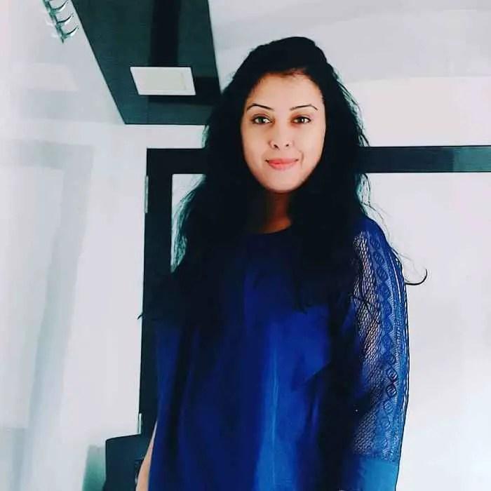 Mamta Gurnani Verma Picture