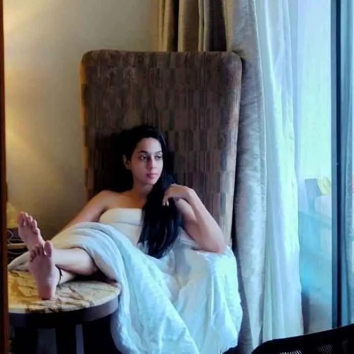 Melanie Pais Image
