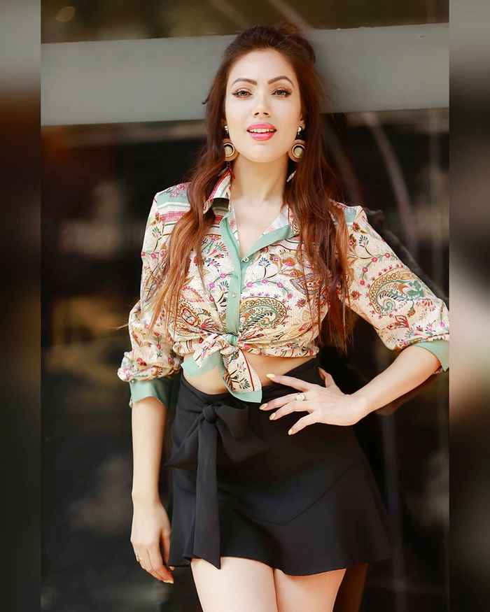 Munmun Dutta HD Image  download