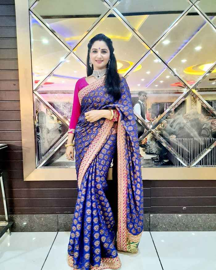 Neelam Pathania Abrol Image