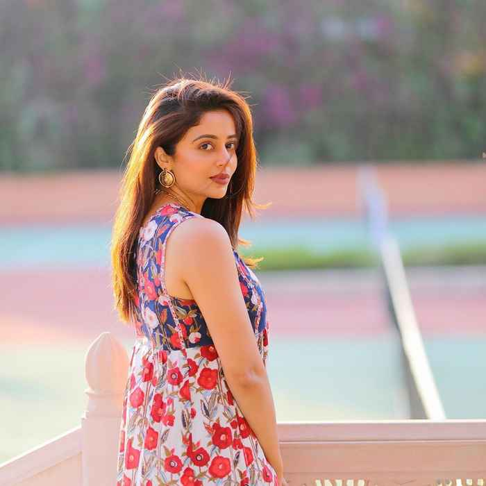 Neha Pendse HD Picture