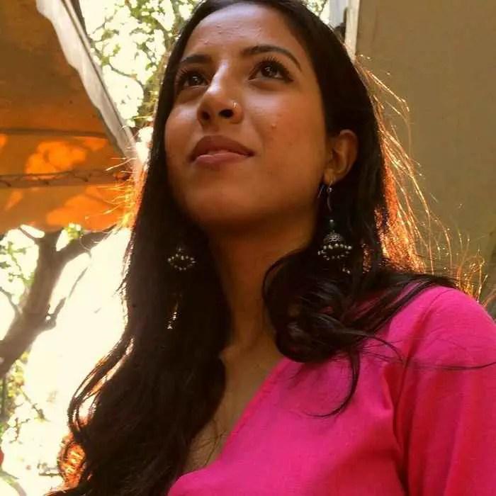Niharika Lyra Dutt Image