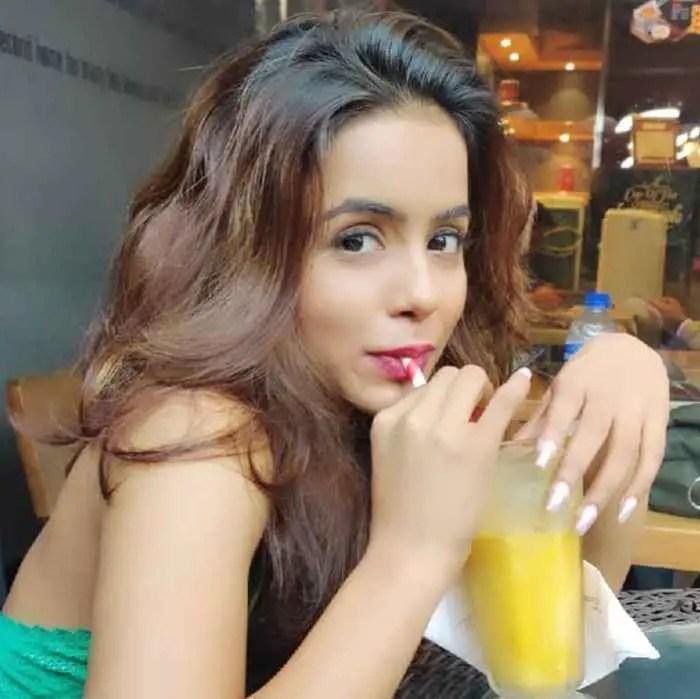 Pratiksha Rai Picture