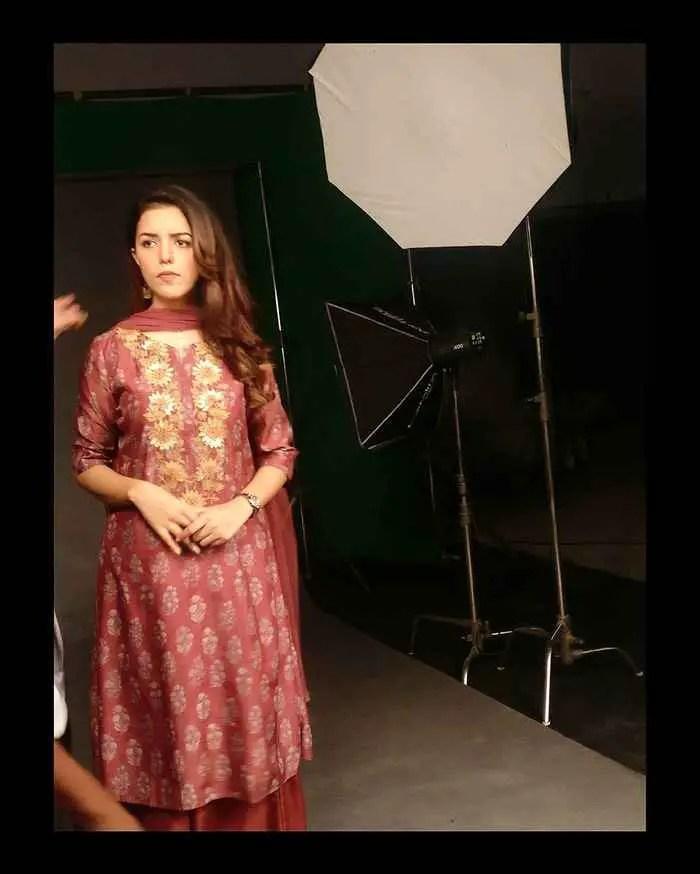 Priya Chauhan HD Image  download