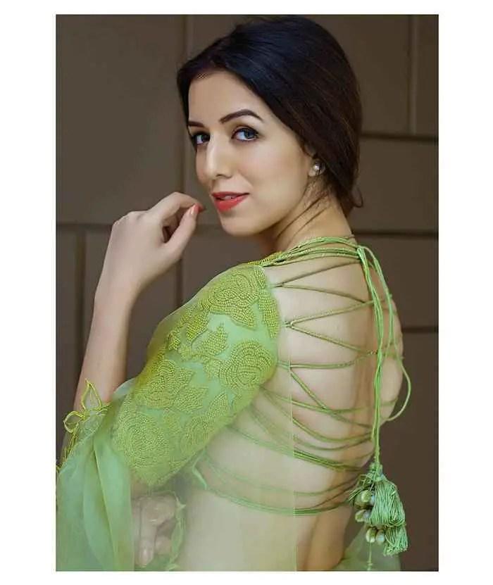 Priya Chauhan Image
