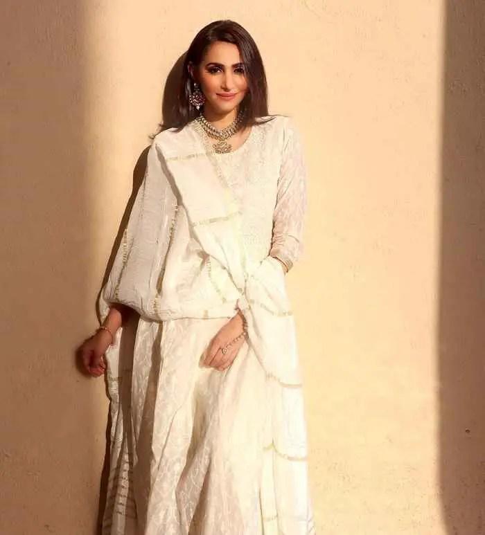 Rishina Vishal Kandhari Picture