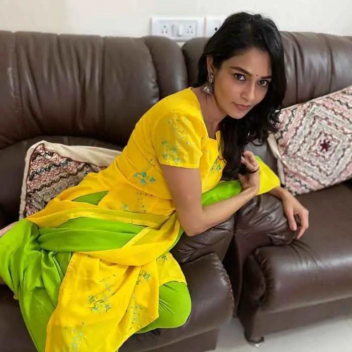 Samvedna Suwalka Picture