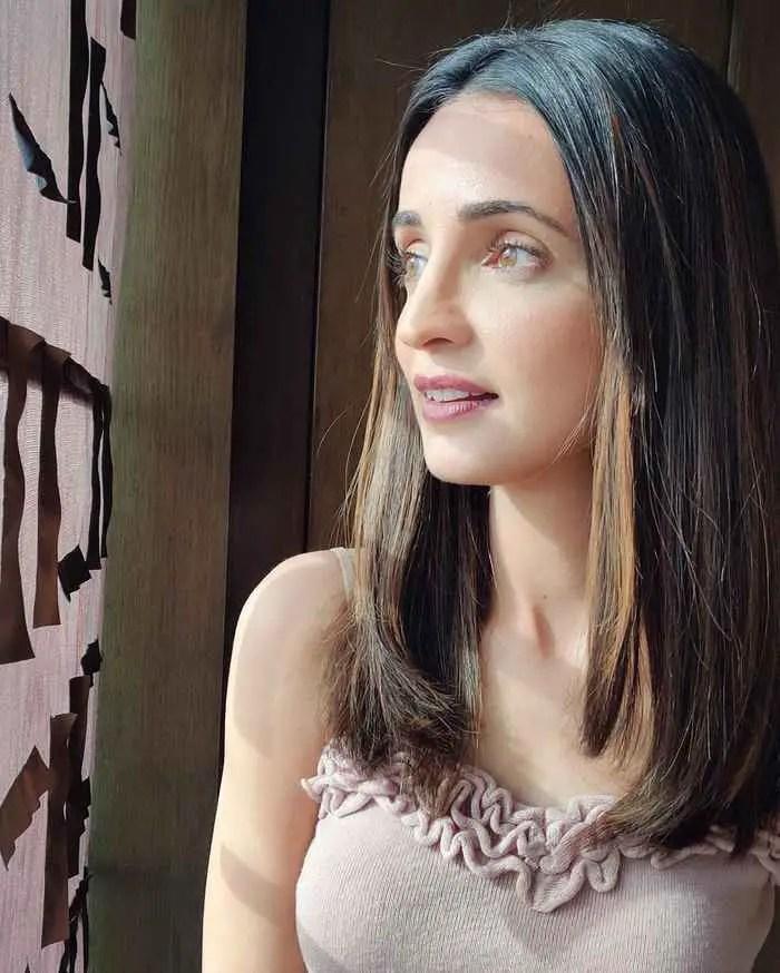 Sanaya Irani Sehgal HD Picture
