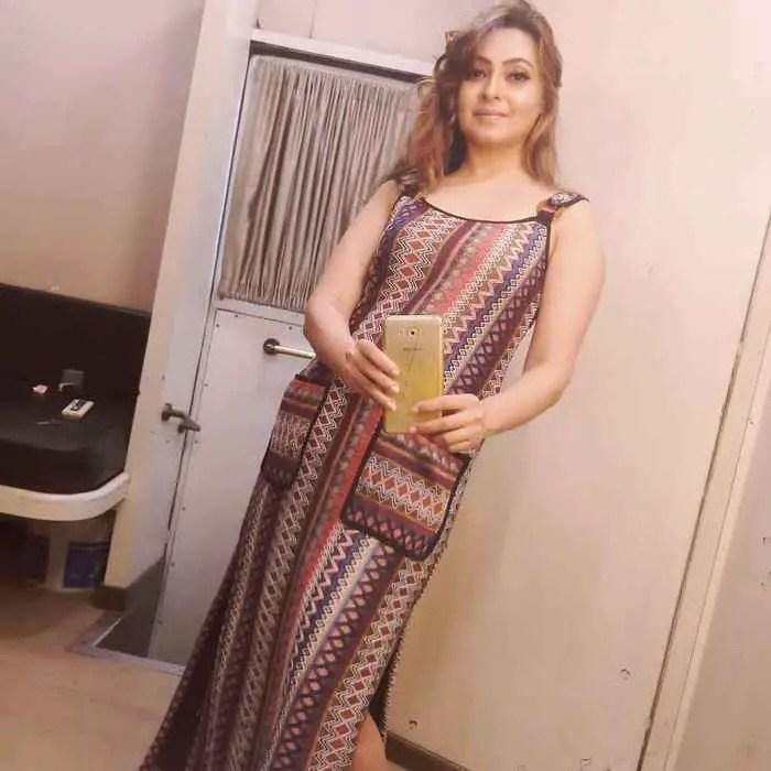 Sharmilee Raj Image