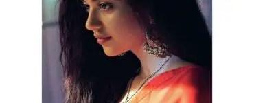 Shruti Sharma Picture