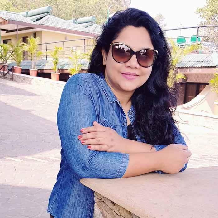 Sonali Pandit Naik Image