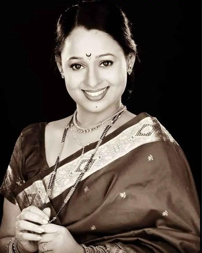 Sonalika Joshi HD Image  download