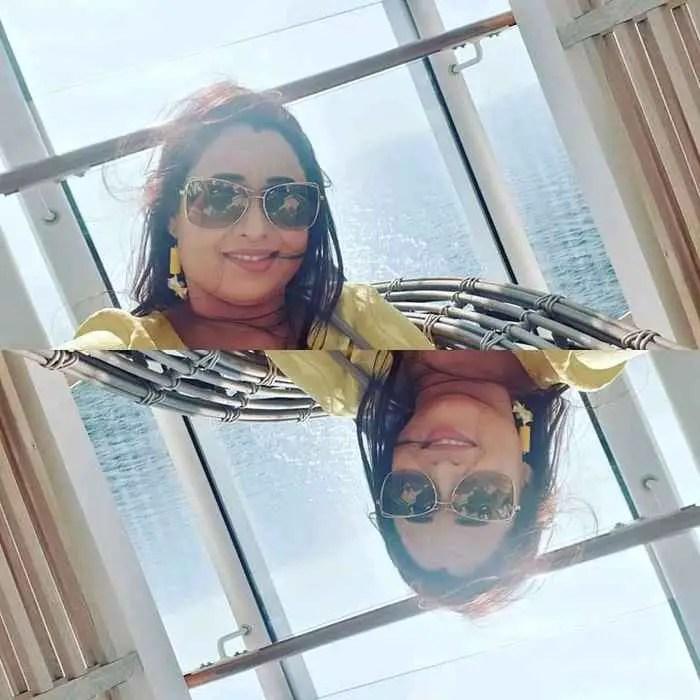 Sonalika Joshi Picture
