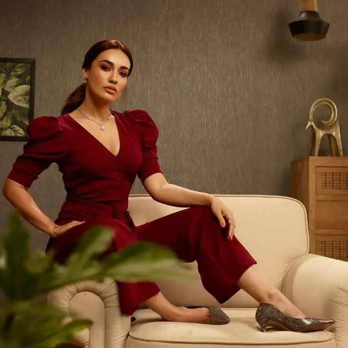 Surbhi Jyoti Pic Download