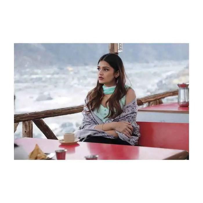 Tara Alisha Berry HD Image  download