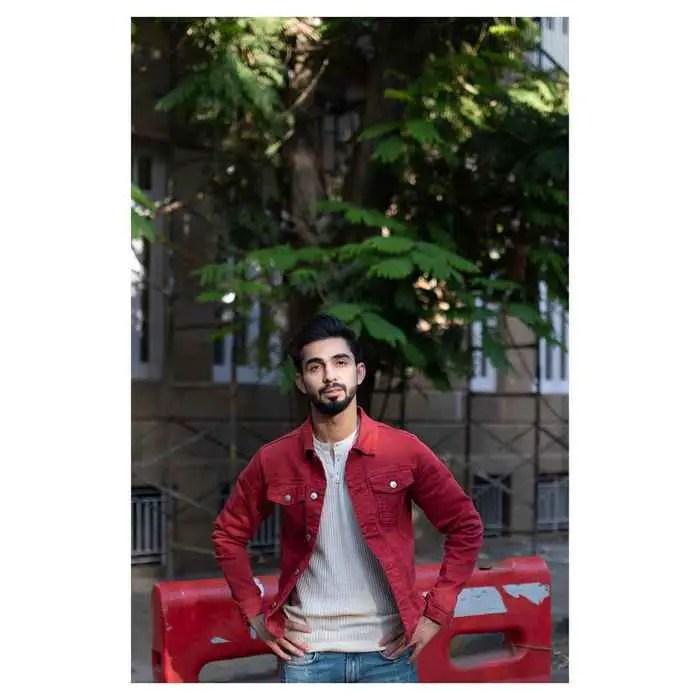 Abhishek Verma Picture