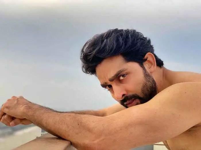 Adhvik Mahajan HD Picture
