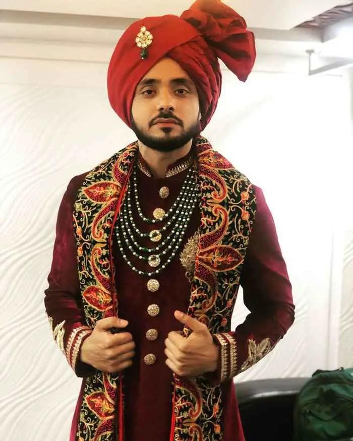 Adnan Khan HD Picture