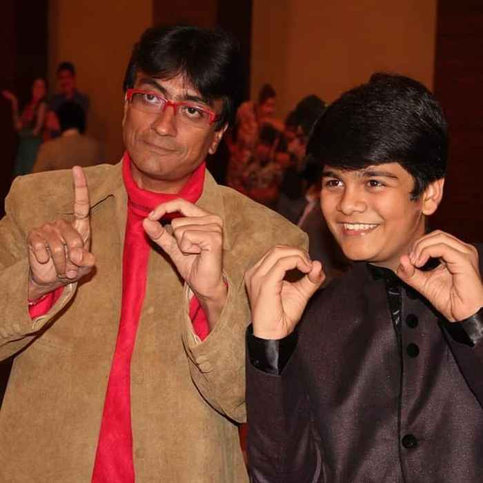 Amit Bhatt HD Picture