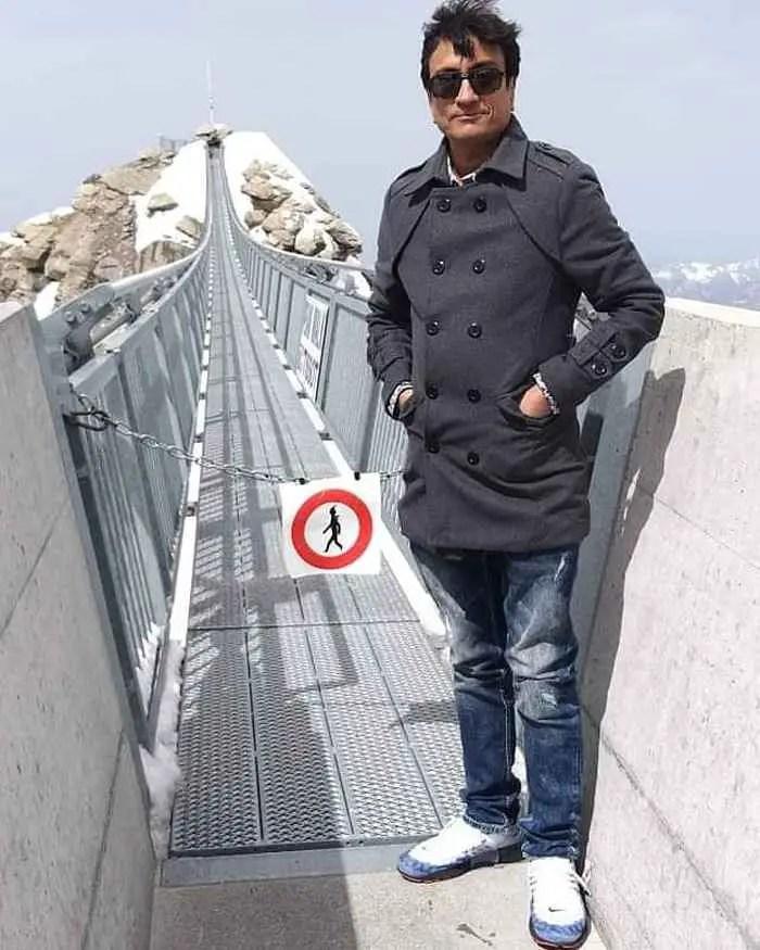 Amit Bhatt Picture