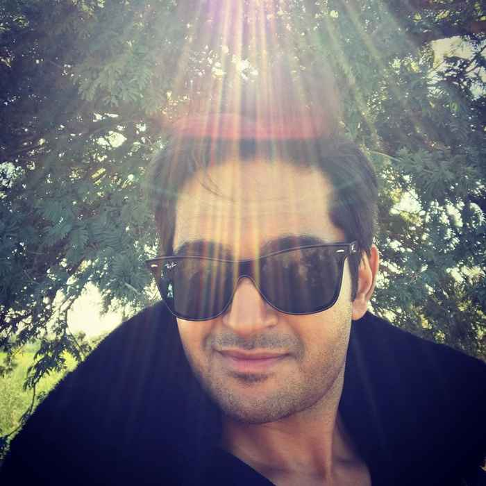 Anant Vidhaat Sharma HD Picture