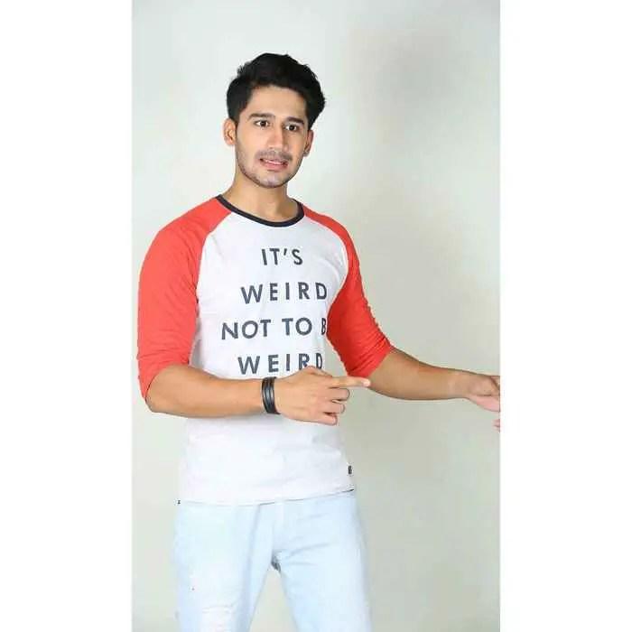 Arjun Singh Shekhawat HD Picture