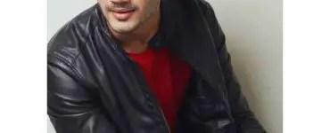 Arjun Singh Shekhawat Picture