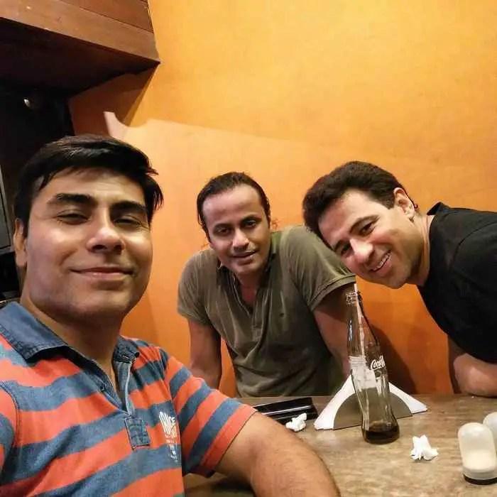 Chetanya Adib HD Picture