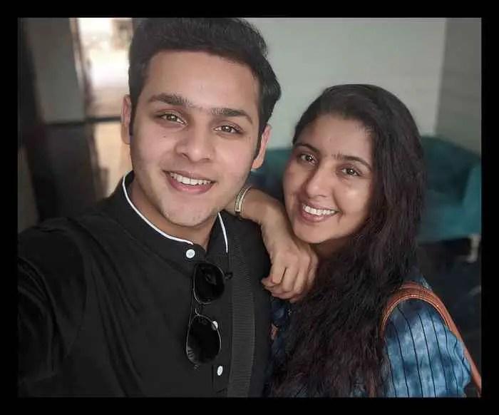 Dev Joshi HD Image  download