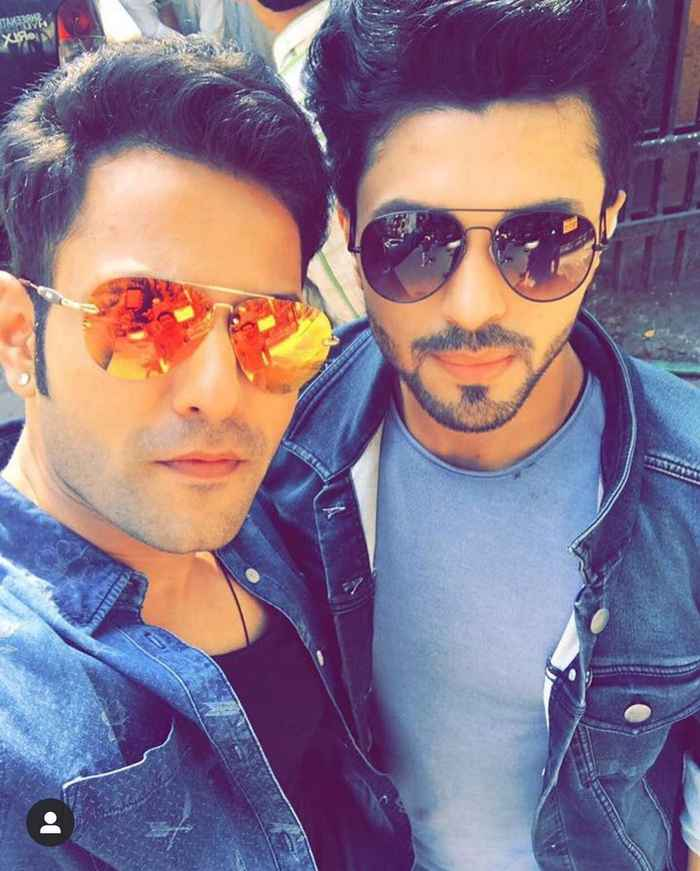 Kunal Singh HD Picture