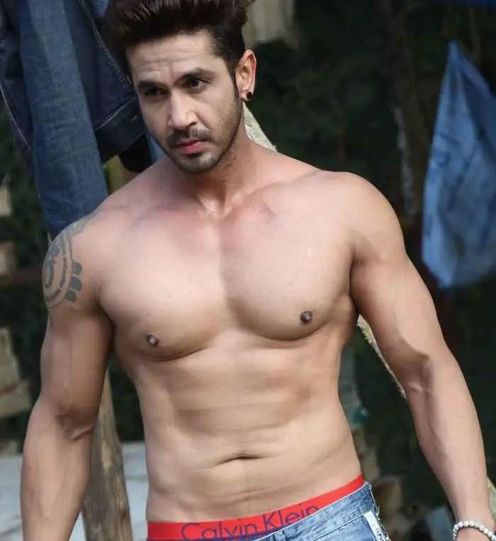Malhar Pandya HD Image  download