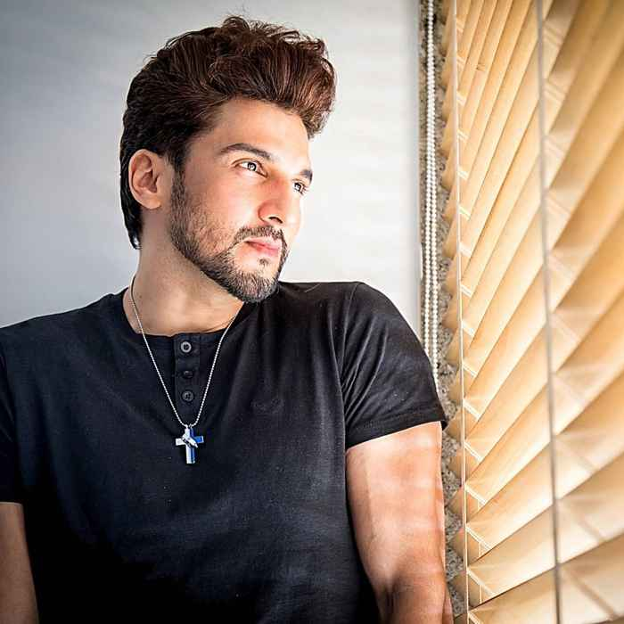 Manish Raisinghan Image