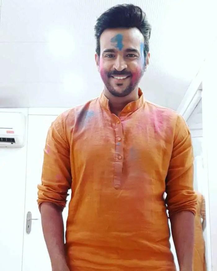 Mithil Jain Pic Download