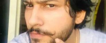 Namish Taneja Picture