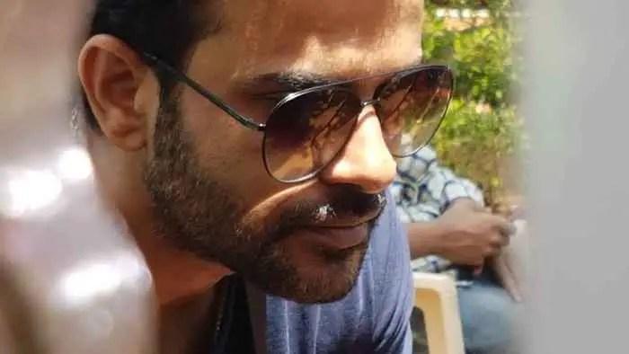 Pankaj Bhuveneshvar Singh Image