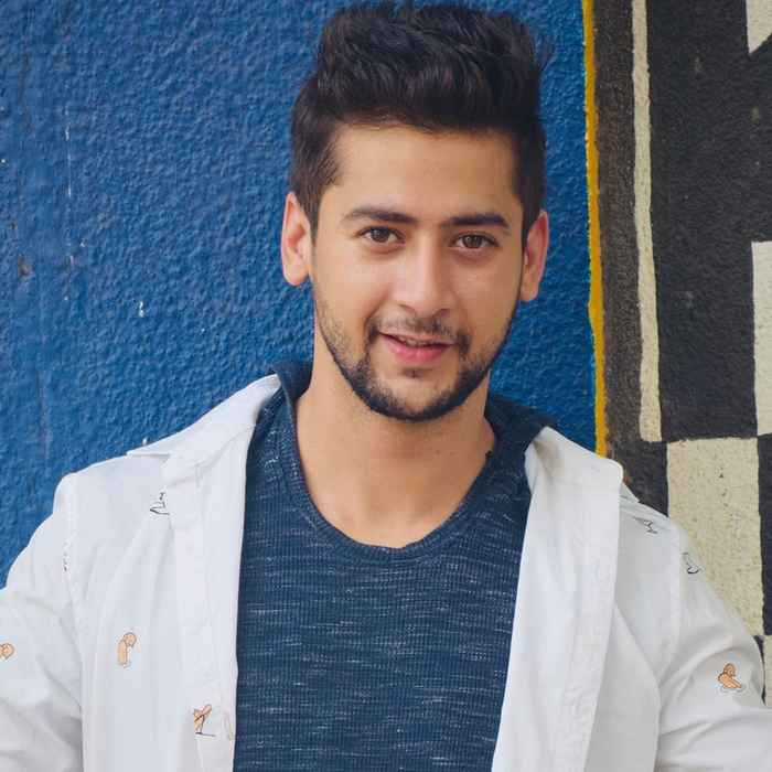 Paras Arora HD Picture