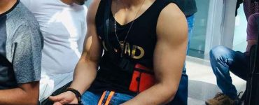 Priyank Sharma Picture