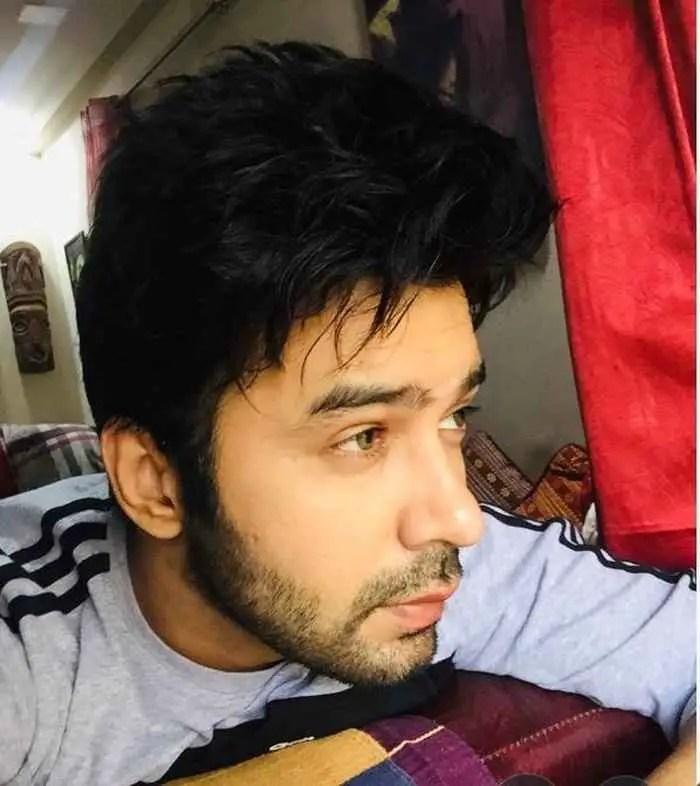 Rahulram Manchanda HD Picture