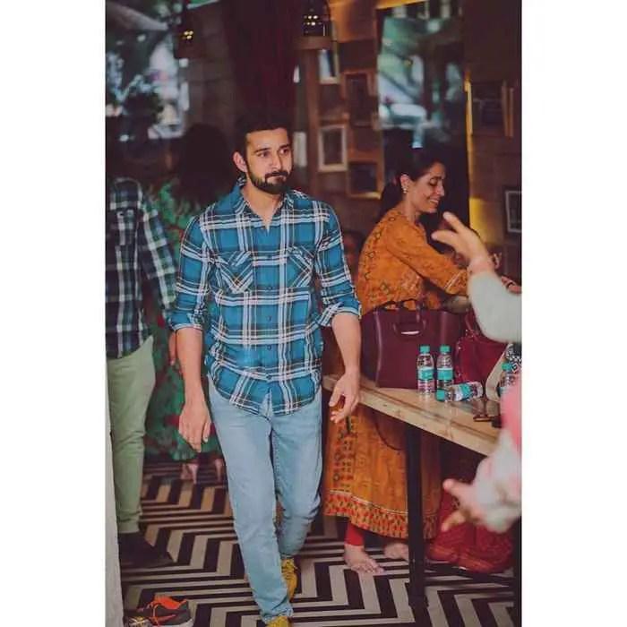 Rajveer Singh HD Picture
