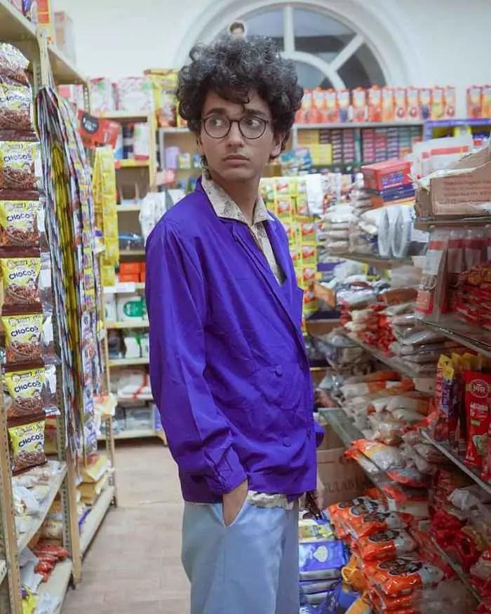 Rohan Joshi HD Image  download