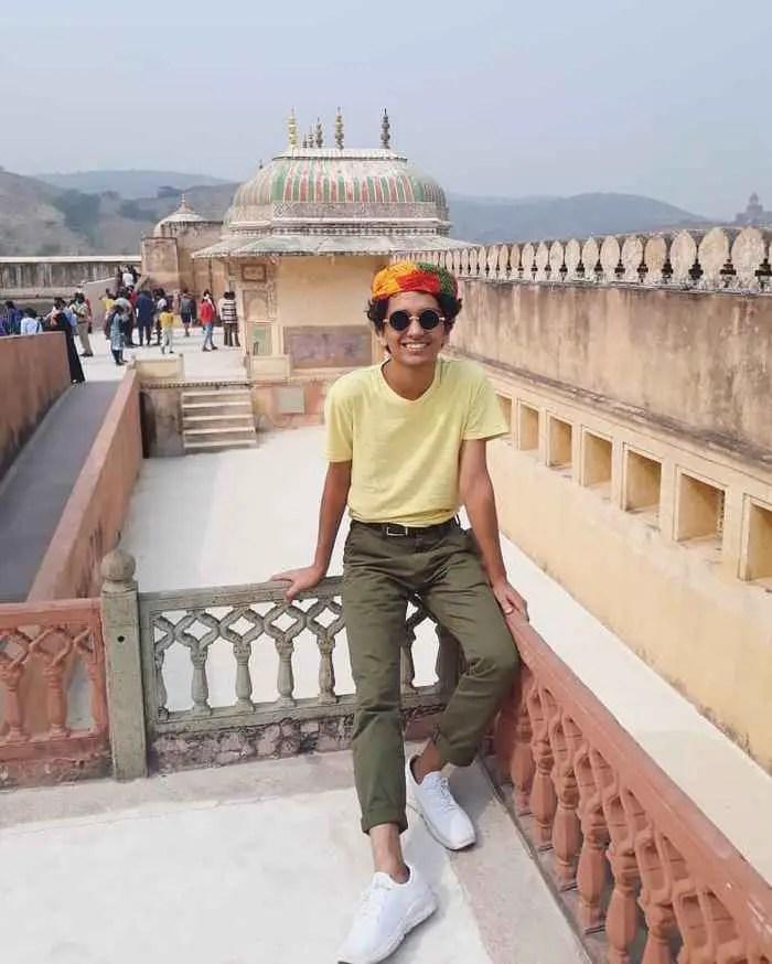 Rohan Joshi Pic Download