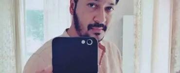 Sachin Parikh Picture